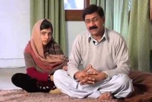 Malala-father