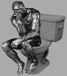 ThinkerToilet